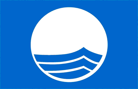Cornwall Blue Flag award