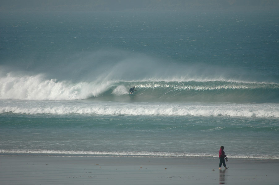 Gwithian Surf