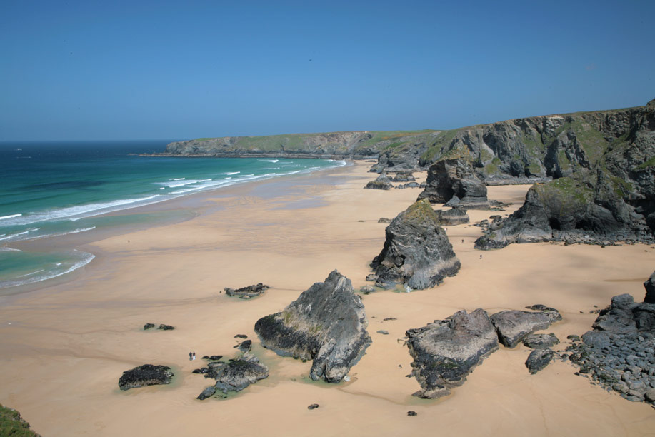 Best Dog Friendly Beaches North Cornwall