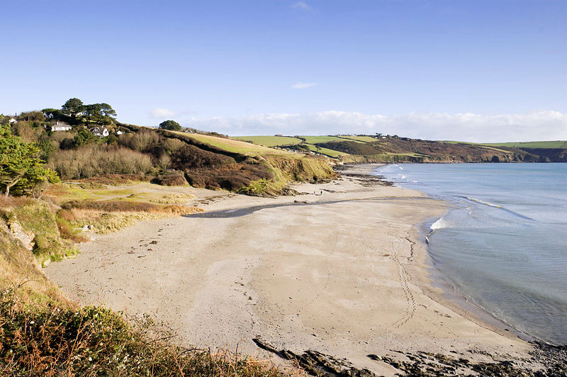 All About Cornwall Dog Friendly
