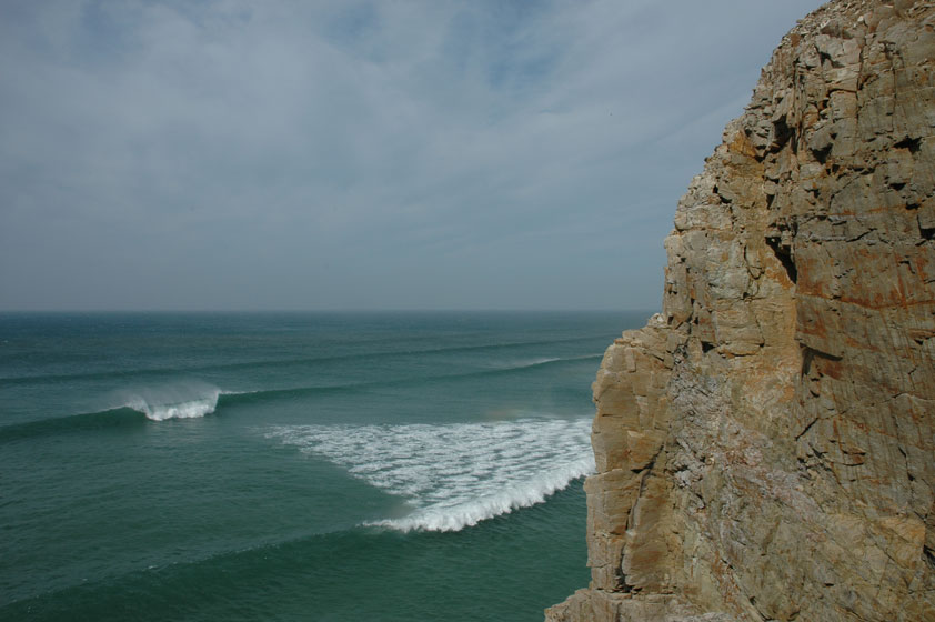 Perranporth Surf