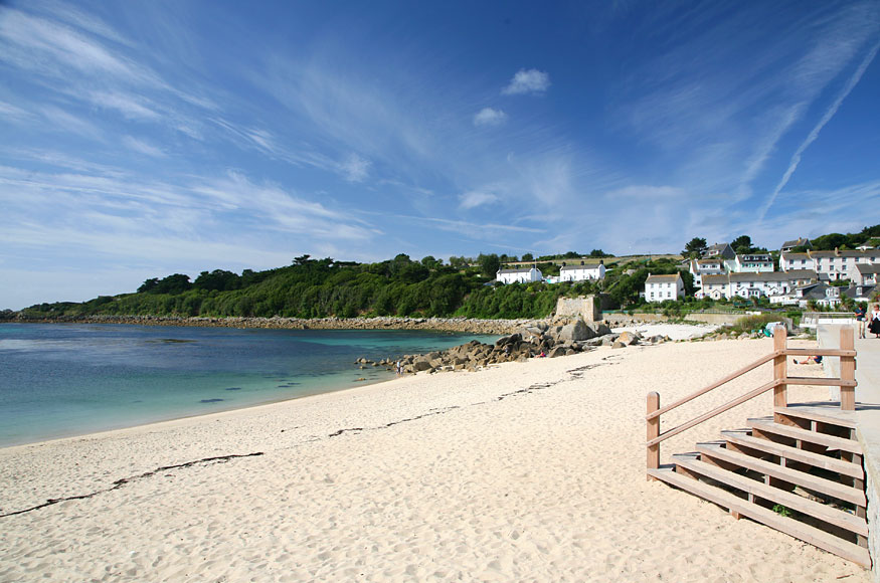 Cornwall Beaches Cornish Beach Guide