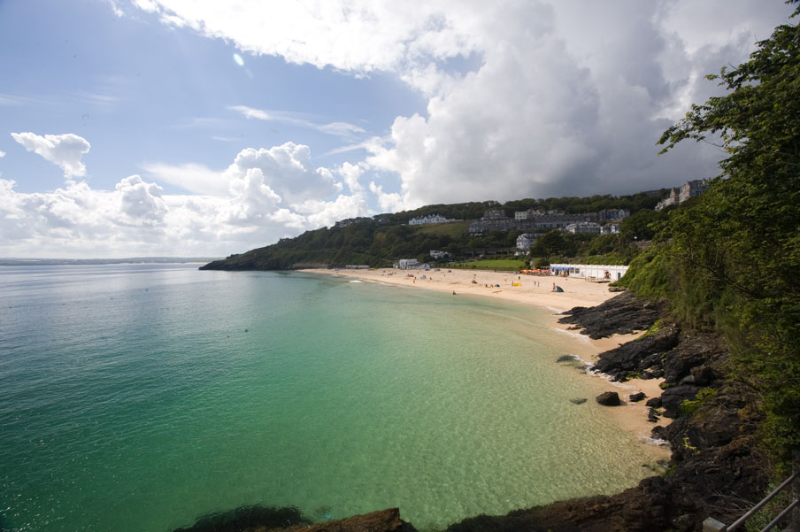 Dog Cover For Car >> Porthminster Beach - West Cornwall, Cornwall Beaches