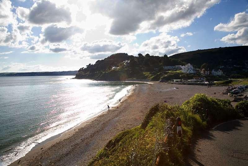 Seaton Beach South East Cornwall Cornwall Beaches