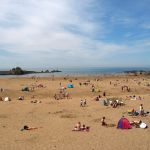Summerleaze Beach