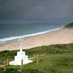 Loe Bar Beach