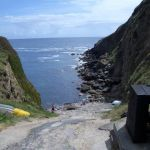 Porthgwarra Beach accommodation