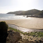 Portholland Beach