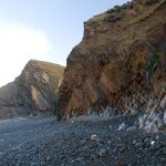 Sandymouth Cliffs